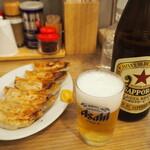 THE 石原ラ軍団 - ギョーザ & ビンビール
