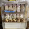 はとや - 料理写真:サンドウィッチ、ハンバーガー各種安いです。