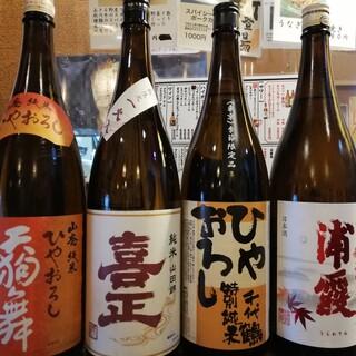 地ビールや地酒とあわせて、秋川牛の逸品をご堪能ください