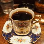 アラスカコーヒー館 - ドリンク写真:⑧カフェロワイヤル