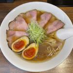 喜蕎麦司 きし元 - ■黄ぃ蕎麦特上¥980