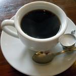 ワールドコーヒー - 「モーニングAset」ブレンドコーヒー