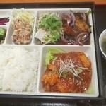 中華菜菜とり乙 - 料理写真: