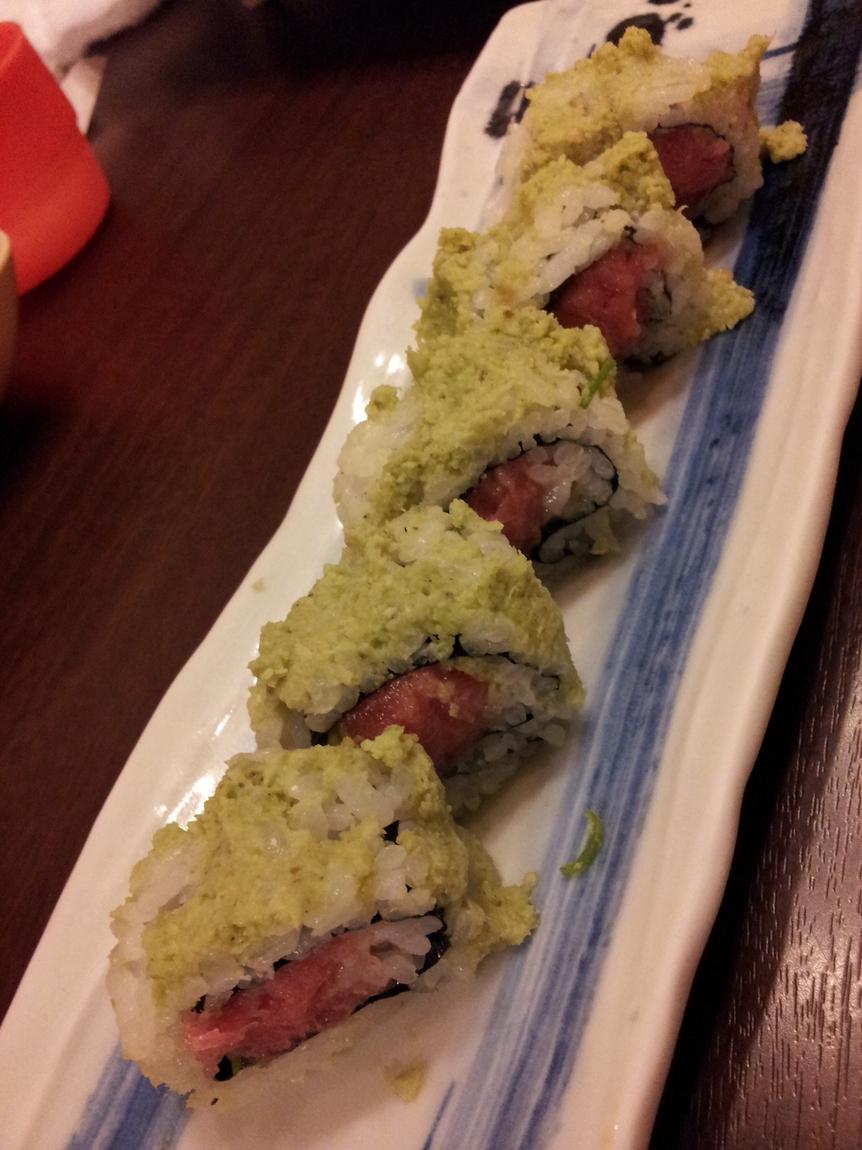 寿司割烹 たから本店