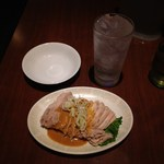 14233631 - 酎ハイセット(510円)2012年7月