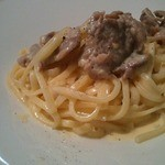 トラットリア パパミラノ -