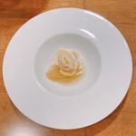 Bisutorokoshondoru - 洋梨的アイス