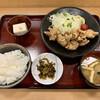 いりの亭 - 料理写真:せんざんき定食屋4個(税込¥740-)