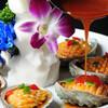四季香  - 料理写真:アワビ