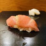 鮨 水魚 -