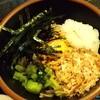 蕎麦家 大徳 - 料理写真:おろし納豆そば