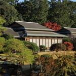 三養荘 - 本館