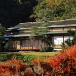 三養荘 - 本館の特別室