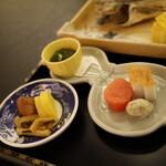 三養荘 - 朝食 (これはまあまあ(