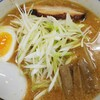 盛華らーめん - 料理写真:ネギ味噌ラーメン