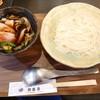 jikaseimenshintogetsu - 料理写真:京鴨と九条ねぎのつけうどん(温)