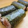 無添くら寿司 - 料理写真:鉄火巻