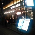 Kannaigyouzaken - お店外観