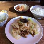 白鳳 - 回鍋肉