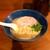横濱丿貫 - 料理写真:赤ヤガラ蕎麦 1050円