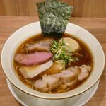 麺処 ほん田 - ☆濃いめの味わいで満腹に(#^.^#)☆