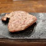 やっぱりステーキ - やっぱりステーキ(150g)