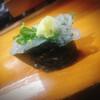 山寿司 - 料理写真:白魚