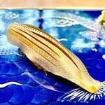 142365458 - 美しく魅力的な小肌(徳島)。