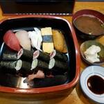 よこやま - 料理写真:Bランチ 990円