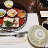 篝火の湯 緑水亭 - 料理写真: