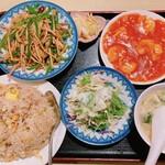中国料理 絹路 - 料理写真: