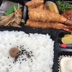おむすび一郎 - 料理写真: