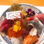 和食処 こばやし - 夢ちらし寿司