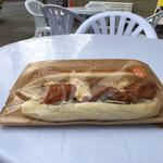 緑町のパン屋さん クラウン -