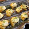 ファイブスター - 料理写真:和食 ウニしんじょう焼き