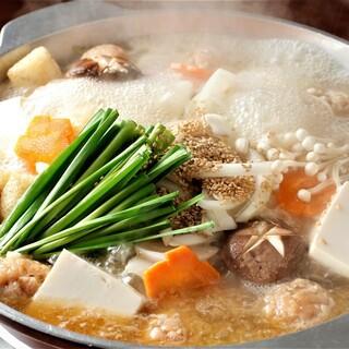 絶品‼『ちゃんこ鍋』
