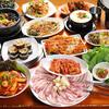 韓国家庭料理 茶々