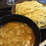 三ツ矢堂製麺 - つけ麺!