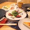 丸の内 タニタ食堂 - 料理写真: