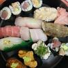 辰巳寿司 - 料理写真: