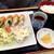 Teaオリーブ - 料理写真:ささみチーズフライ定食 ¥850 (税込)