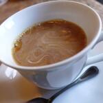ストリームヴァレー - 2杯目にはミルク