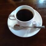 るぽ - マイルドコーヒー