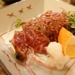 Nanaharu - 牛たたき