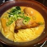 光麺  高田馬場店 - 熟成光麺 730円