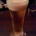 新宿イタリアン カルボナード - キリン一番搾り@483