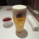 142411580 - 生ビール