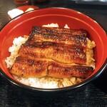 鰻 かねいち - 鰻丼