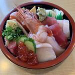 ん寿司 - 料理写真: