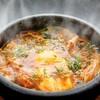 美っちゃんチロリン村 - 料理写真:豆腐チゲ